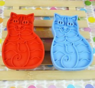 dogstory massagem escova de banho para animais de estimação (cores sortidas)