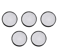 KuLei CR2025 3V Lithium Cell Button Batteries (5 PCS)
