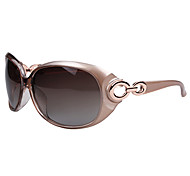 Sunglasses Women's Classic / Retro/Vintage / Sports Oversized Sunglasses Full-Rim