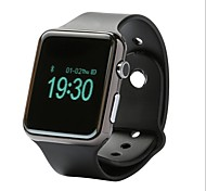 YQT Dwatch Wearable Smart Watch ,Remote Camera /Message Control/Sleeping Monitor/ for Android/IOS Smartphone