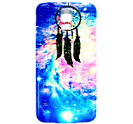 Dreamcatcher Galaxy Pattern Thin Hard Case Cover for Samsung Galaxy S5 I9600