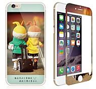 protetor de tela anti-reflexo brilhante para 6s iphone / 6