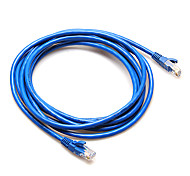 32.8ft 10m cat5 rj45 macho a macho cable de red a Internet de banda ancha router de ordenador de alta velocidad