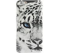 Tiger Face Design Hard Case for iPhone 6
