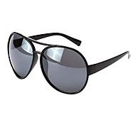 Gafas de Sol hombres / mujeres / Unisex's Clásico / Retro/Vintage / Deportes Aviador Gafas de Sol Completo llanta