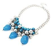 Fashion The Chain Necklace(Color Random)