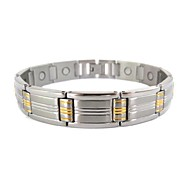Rainso® Fashion Stainless Steel  Bracelet for Men