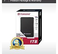 Transcend 1TB USB 3.0 External Solid State Drive TS1TBESD400K