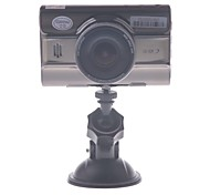"Edaohang® 3.0"" TFT LCD 8.0 MP CMOS HD 1080P 170 Degree Wide Angle Car DVR Camcorder"