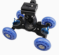 CamWheels Smooth Video Camera Dolly