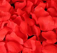 красочные шелковые цветы лепесток, 100шт / мешок