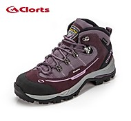 Clorts Women 2015 Hiking Boots Outdoor Boots Athletic Shoes Waterproof Mountain Boots Shoe Hunting Shoes HKM-303B