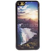 schöne Sachen Design Aluminiumkasten für iphone 5c