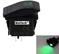 maitech 12v 20a / 24v interruptor carro 10a