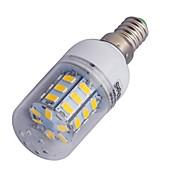 6W E14 LED a pannocchia T 30 SMD 5730 480-540lm lm Bianco caldo / Luce fredda AC 220-240 V