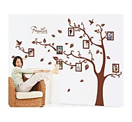 Wall Stickers Wall Decals, Style Memory Tree Photos PVC Wall Stickers