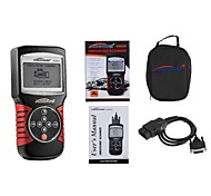 OBDII EOBD Car Code Reader Scan Tool Diagnostic Scanner for All 1996 and OBDII Compliant Vehicles