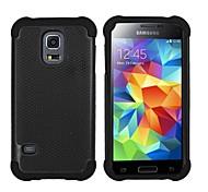 Samsung Galaxy S5 Mini compatible Design Spécial TPU Couvercle de dos