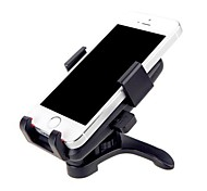 Universal Car Vehicle Air Vent Mount Holder Bracket Stand 360 Degree Rotating