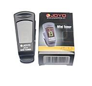 clip-on afinador cromático LCD retroiluminada - jt-11 Joyo nueva
