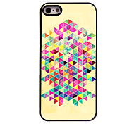Retro Retro Design Aluminium Hard Case for iPhone 4/4S
