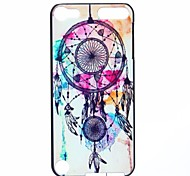 Wind Bell Pattern PC Hard Back Cover Case for iTouch 5