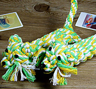 Rope Textile Chew Toys For Dog