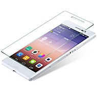 YOCY®0.3mm Slim Tempered Glass Screen Protector for Huawei P7