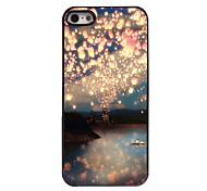 Romance Design Aluminium Hard Case for iPhone 5/5S