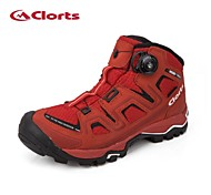 Clorts 2015 Men Outdoor Hiking Shoes Waterproof Hunting Adventure Climbing Mountain Boots 3B016C