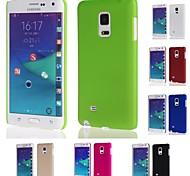 matt Hartschalenetui für Samsung Galaxy Note N9150 Rand (farblich sortiert)