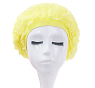 Sanqi Women's Fashional Waterproof Ear & Hair Protection Swimming Cap