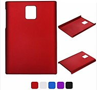 Pajiatu Mobile Phone Hard PC Back Cover Case Shell for Blackberry Passport Q30(Assorted Colors)