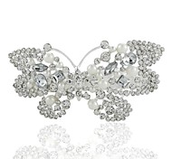 Fashion Butterfly Hairpin(Color Random)