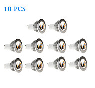 GU10 7 W 30 SMD 2835 480 LM Warm White / Cool White T Corn Bulbs AC 220-240 V