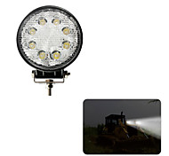 "Liancheng® 4"" 24W 1920 Lumens Super Bright LED Work Light for Off-road,Tractor,UTV,ATV"