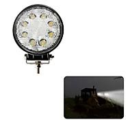 "Liancheng® 4"" 24W 1920 Lumens Super Bright LED Work Light for Off-road,Tractor,UTV,ATV"