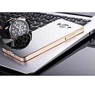 Samsung Galaxy A5 - Задняя панель - Специальный дизайн - Мобильный телефон Samsung ( Черный/Золото/Серебряный , Пластик/Металл )