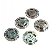 0.5W8R Small Speakers(5Pcs)