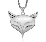 Fashion Jewelry Stainless Steel Women's Pendant (1pc)