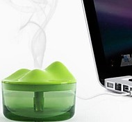 stile iceberg usb alimentato umidificatore (150ml)