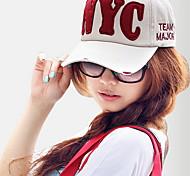 Unisex Casual Cotton Baseball Cap