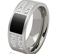 European  Men's   Rings(As Picture)(1 Pc)