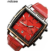 Handcee® Women's Bracelet Watch Quartz Analog Vintage