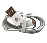 Original HUAWEI Speed USB Micro USB Data Cable