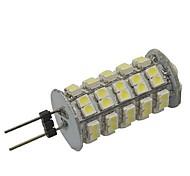 7W G4 Bombillas LED de Mazorca / Luces de Pared T 68 SMD 2835 1632 lm Blanco Cálido DC 12 V 1 pieza