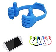 BIG D Colorful Thumb Holds for Samsung S2/S3/S4/S5/S6 and Other Andriod Phones(Assorted Color)