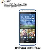 Protector de pantalla - HTC Desire620 - Alta Definición (HD)