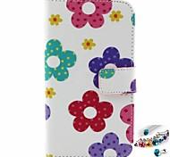 tampa da caixa - Arte Gráfica/Design Especial - Pele PU/TPU - Capas de Corpo Inteiro - para LG G2