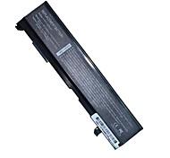 4400mAh Laptop Battery for TOSHIBA PA3356U PA3356U-1BAS PA3356U-1BRL PA3356U-1BRS A105-S4000 A100-ST1042  A80-116